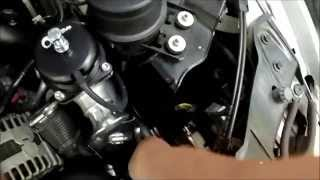 Download Active Autowerke BOV Install - BMW 335i / 135i (N54) Video