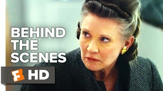 Download Star Wars: The Last Jedi Behind the Scenes - It's A Wrap (2017)   Movieclips Trailers Video
