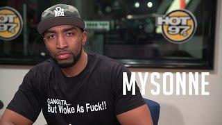 Download Mysonne Freestyles on Flex | #Freestyle046 Video