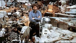 Download Behind the Scenes of Star Wars: The Original Trilogy ILM Special Effects Makers. Video