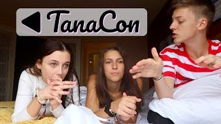 Download i went to tanacon Video