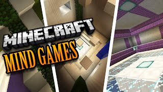 Download Minecraft: 8 MIND GAMES TO MIND YOUR GAME Video