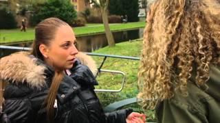 Download De ruzie tussen Fajah Lourens en Romana Video