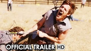 Download The Walking Deceased Official Trailer #1 (2015) - Zombie Parody Movie HD Video