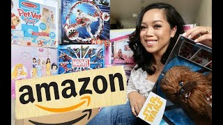 Download My Top Picks from Amazon's 2018 Holiday Toy List! - ItsJudysLife Vlogs Video