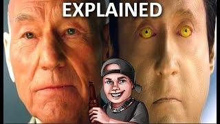 Download STAR TREK Picard - Fan Theories MY REALISTIC Prediction Video