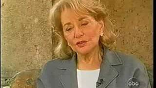 Download 20/20 Fidel Castro interview - Barbara Walters [4of6] Video