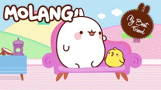 Download Molang Compilation #3 - #MyBestFriend - Cartoon for kids Video