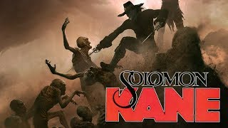 Download Enter SOLOMON KANE - Razör vs. Comics Video