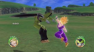 Download Dragon Ball Raging Blast 2 Throws Video