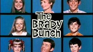 Download Theme Song to The Brady Bunch Video