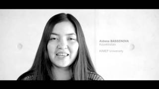 Download ASEFYLS 2015 - Entrepreneurship matters for youth employment because... Video