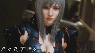 Download Final Fantasy 15 Walkthrough Gameplay Part 3 - Aranea (FFXV) Video