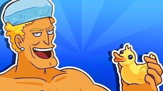 Download YO MAMA SO SHORT! Bath Video