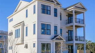 Download Sophisticated Townhouse in Wilmington, North Carolina Video
