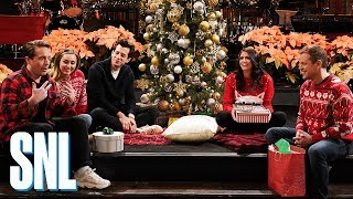 Download SNL Host Matt Damon Goes All Out for Secret Santa Video
