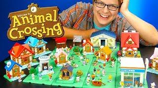 Download Animal Crossing's RAREST Playset Video