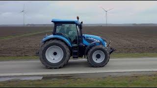 Download Landini Dual Power 6-175 V-shift - Trekkertest Video