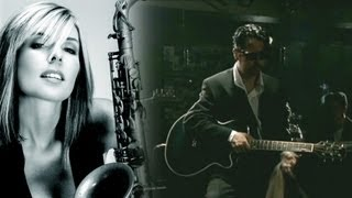 Download Candy Dulfer & David A. Stewart - Lily Was Here Video
