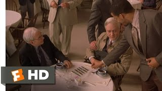 Download A Beautiful Mind (10/11) Movie CLIP - Nash's Pen Ceremony (2001) HD Video