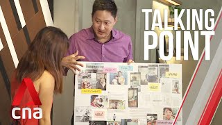 Download CNA | Talking Point | E08: When parents share too much about their children online Video