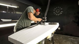 Download Mindful Makings - Shaping Sustainable Surfboards with Volcom Video