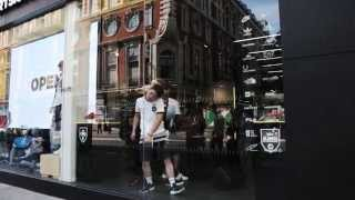 Download JD Sports New Flagship Store on Oxford Street, London. #JDOxfordst Video