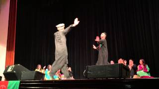 Download UC Berkeley Afghan Student Association's 7th Annual Culture Show- Boy's Dance Video