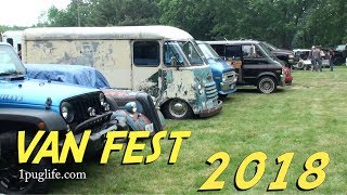 Download van fest 2018 Video