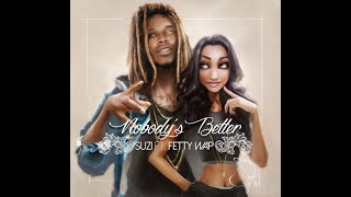 Download Z ft. Fetty Wap - Nobody's Better (Audio Only) Video