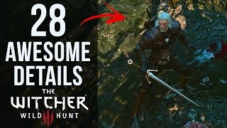 The Witcher 3 Mods #32 Appearance Project - Dress Edition