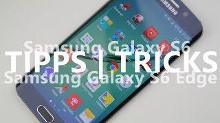 Download Samsung Galaxy S6 (edge) Tipps und Tricks deutsch Video