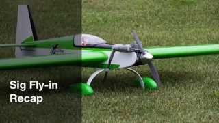 Download 2015 SIG RC Fly-In - 41st Annual Model Aircraft Event Video