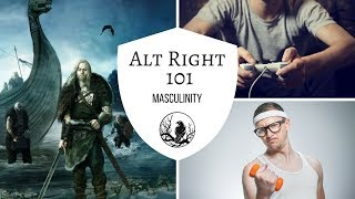 Download Alt Right 101 | The Attack on Masculinity | #5 Video