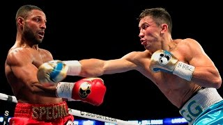 Download Gennady Golovkin vs Kell Brook - Highlights (Great Fight & KNOCKOUT) Video