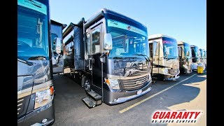 Download 2018 Newmar Ventana 3715 Class A Diesel Motorhome Video Tour • Guaranty Video
