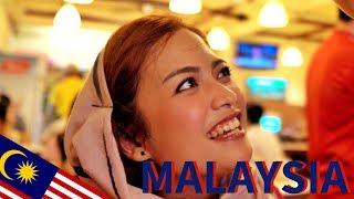 Download MY FAVORITE MALAYSIAN FOOD! - Delicious Nasi Lemak in Kuala Lumpur Video