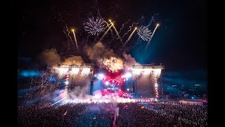 Download The Chainsmokers @ Ultra Music Festival 2018 Video