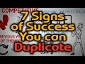 Download 7 Psychological Signs of Success - Personal Development Skills Video