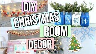 Download DIY Christmas Room Decor || Brook Reece Video