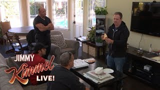 Download Cousin Sal Pranks Pizza Delivery Guy Video