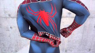 Download Becoming Spideyfit Video