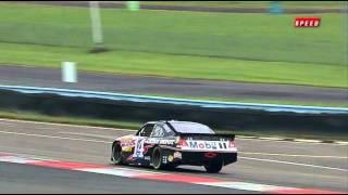 Download Lewis Hamilton & Tony Stewart - Seat Swap Special F1 & NASCAR at Watkins Glen [Full Footage] Video