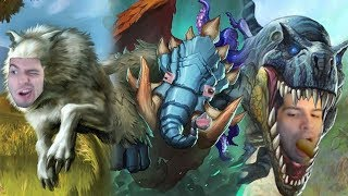Download [Hearthstone] Dog Krushes the Competition Video