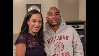 Download Dr Boyce - Angela rye defends Charlamagne and twitter is pissed Video