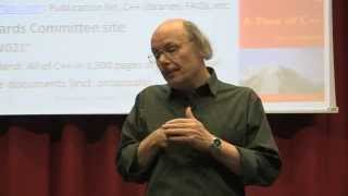Download Bjarne Stroustrup - The Essence of C++ Video