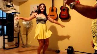 Download Uruguayan Candombe Dancing New Years Video