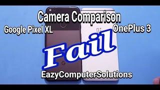 Download Google Pixel XL Vs OnePlus 3 Review: Ultimate Camera Comparison   PIXEL FAIL!! Video