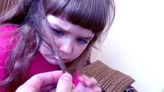 Download ЖУЙКА у ВОЛОССІ!!! ЯК ВИДАЛИТИ ЖУЙКУ з волосся! Video
