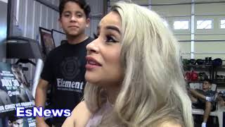 Download Robert Garcia WHY MIKEY GARCIA former opponent is sparring him EsNews Boxing Video